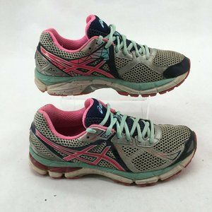 Asics Gel GT-2000 Running Shoes Sneaker Lace Up Me